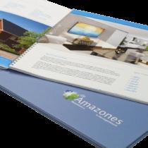 Brochure Amazones