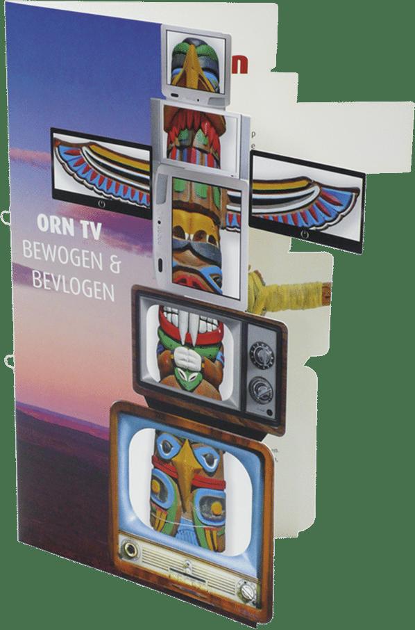 ORN TV Bewogen en Bevlogen Zwarthoed