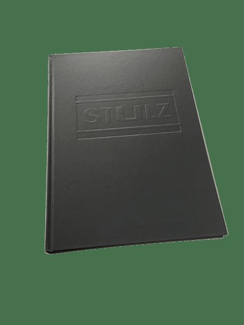luxe ingebonden notitieboeken