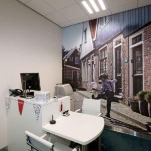 Fotobehang Molenaar & Zwarthoed 4