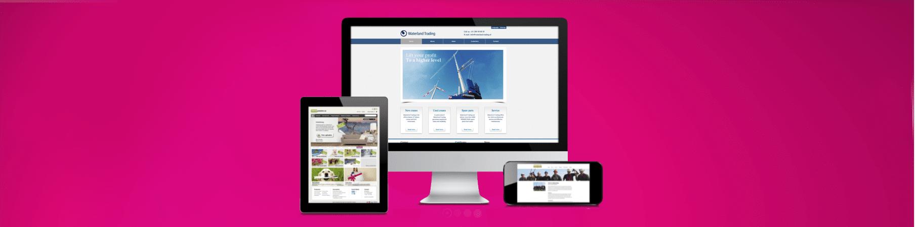 banner online diensten